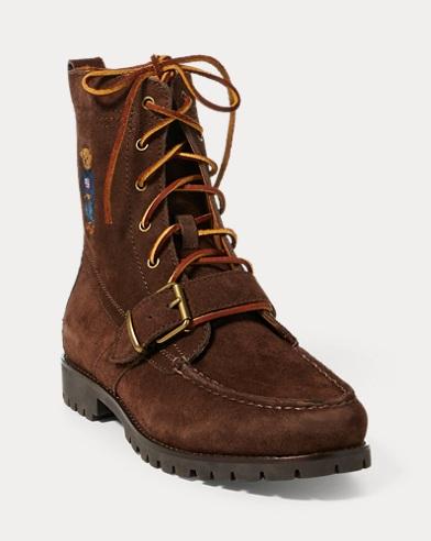 Men S Designer Footwear Amp Shoes Ralph Lauren