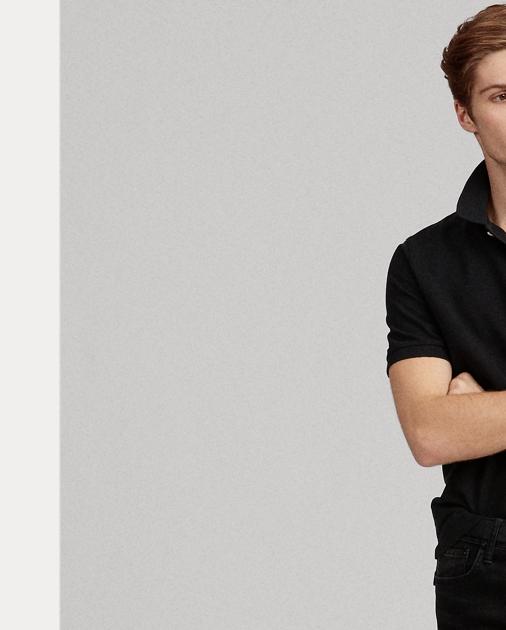 ShirtShirts Fit Mesh Classic Polo Ralph Lauren lJcTF1K