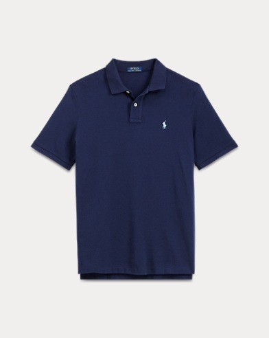 7a0420118846e4 Men s Polo Shirts - Long   Short Sleeve Polos   Ralph Lauren