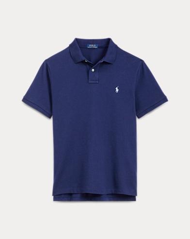 6a9ee0ee48766 Men's Polo Shirts - Long & Short Sleeve Polos | Ralph Lauren