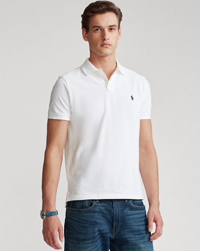 63ed211df Men's Essential Clothing, Outfits, & Styles | Ralph Lauren