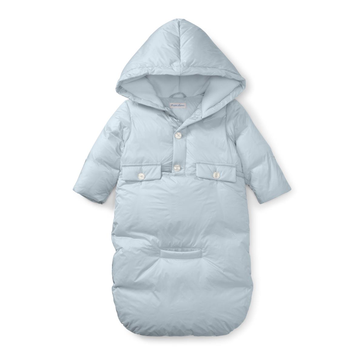 371669f4d3 Convertible Down Bunting | Outerwear & Jackets Baby | Ralph Lauren