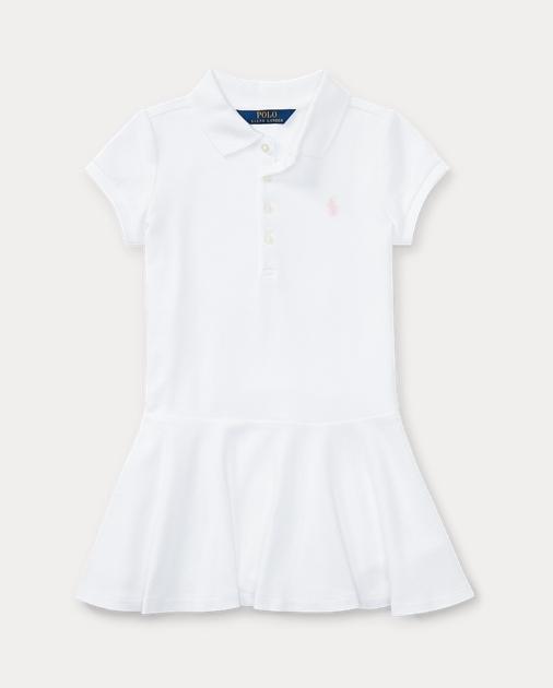 Sleeve Short Dress Polo Polo Sleeve Dress Short Short Sleeve Nvwn0m8O