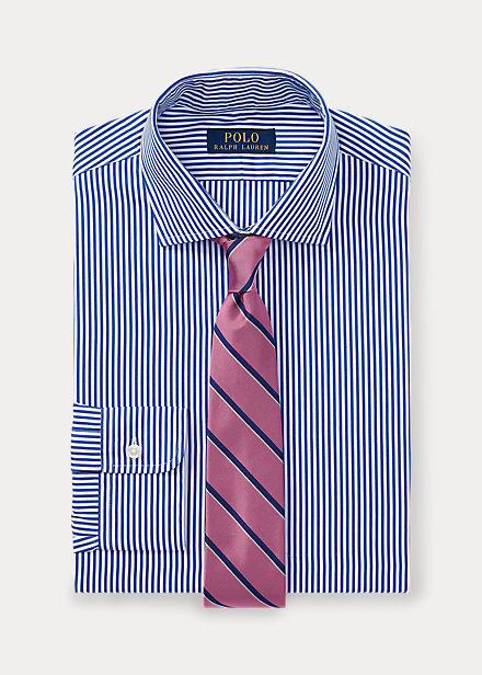 Polo Ralph Lauren Classic Fit Striped Shirt