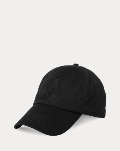 Cotton Chino Baseball Cap dc8e4708019
