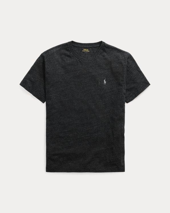 T-shirt ajusté en jersey