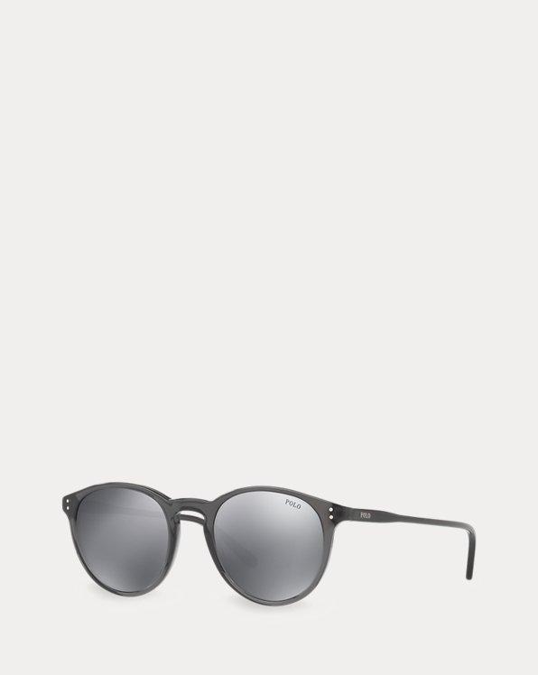 Classic Panto Sunglasses