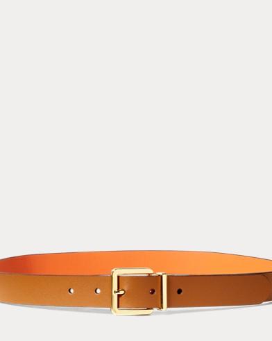 Cinturón reversible Dryden