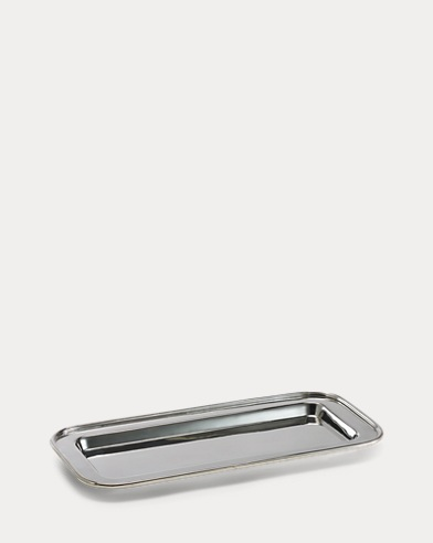 Rectangle Bar Tray