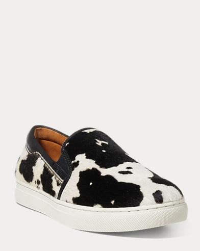 Drea Haircalf Slip-On Sneaker