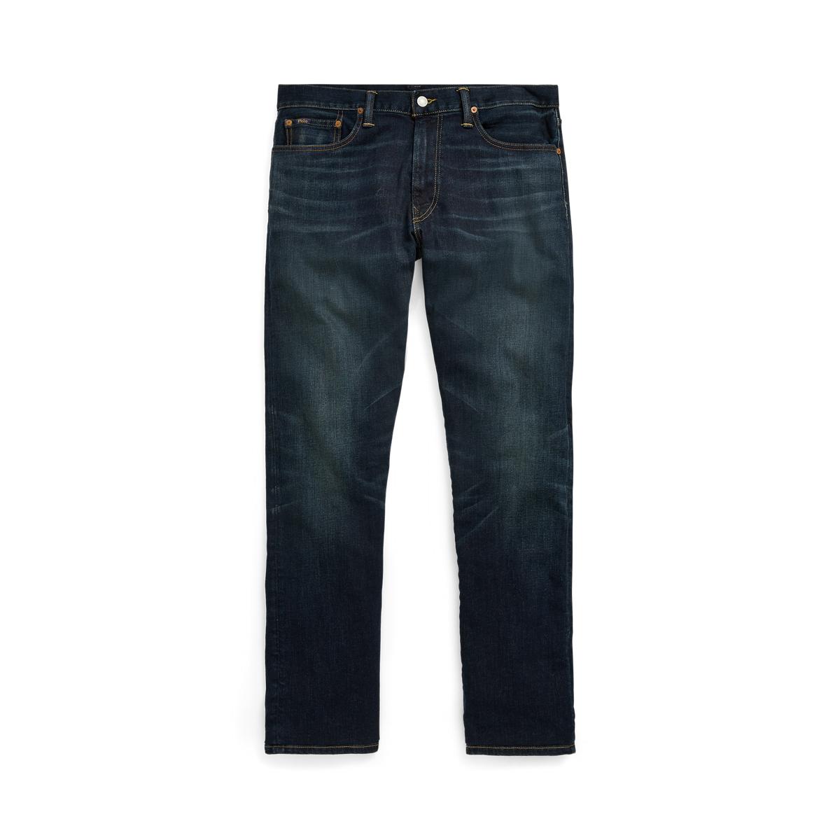 Hampton Relaxed Straight Jean | Straight Jeans | Ralph Lauren