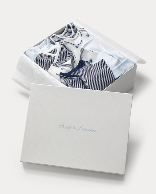 0c98ea011f Boy 11-Piece Gift Box Set