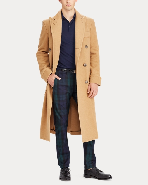 info for fantastic savings perfect quality Polo Camel Hair Topcoat | Coats Jackets & Coats | Ralph Lauren
