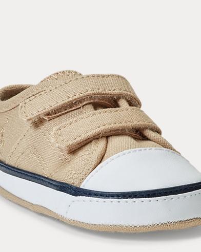 Dyland Canvas EZ Sneaker