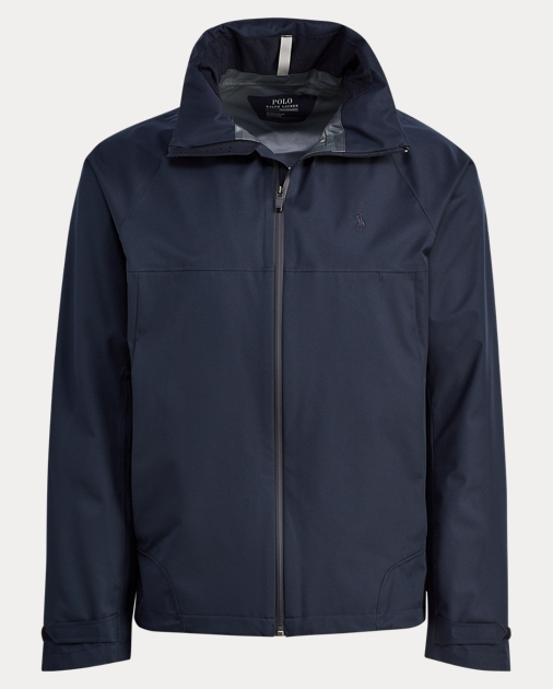 0860d2fd60 Polo Ralph Lauren Waterproof Jacket 1