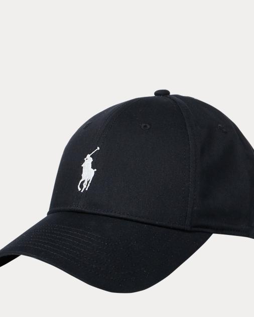 sale retailer fe32d 7f12c Twill Baseball Cap