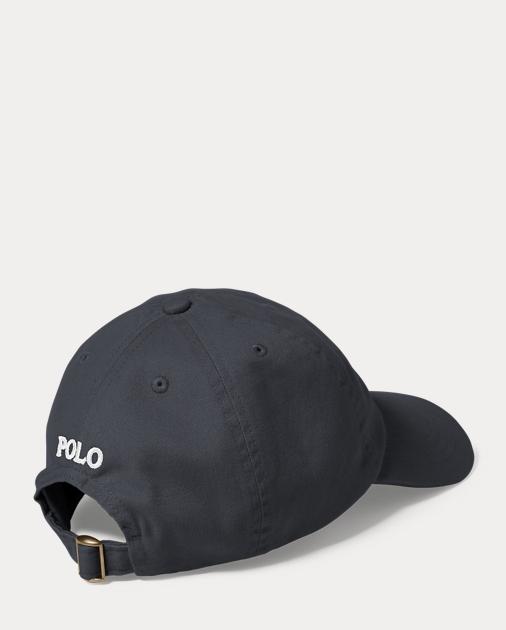 Polo Ralph Lauren Cotton Chino Baseball Cap 2 1434444ccd9