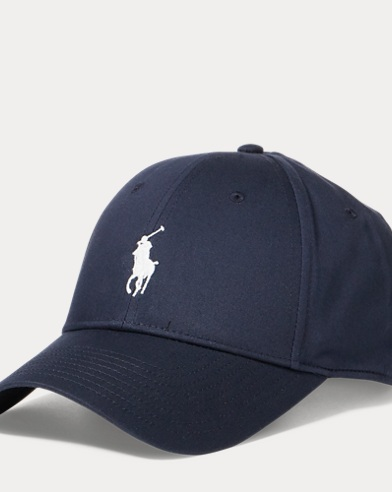 Twill Baseball Cap. color (2)  Aviator Navy · Polo Black. Polo Ralph Lauren c8d11ded3479