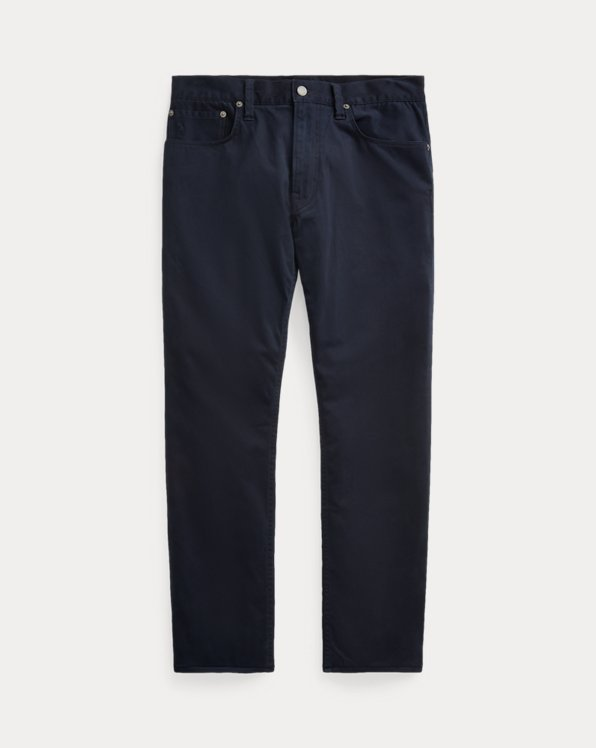 Prospect Straight Stretch Trouser