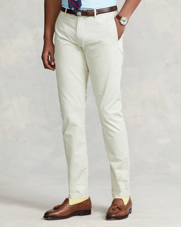 Chino Pant - All Fits