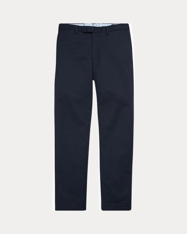Chino stretch droit