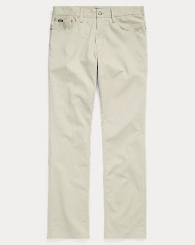 Classic Fit Cotton Pant