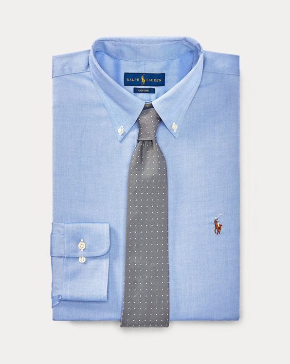 Easy Care Pinpoint Oxford Shirt