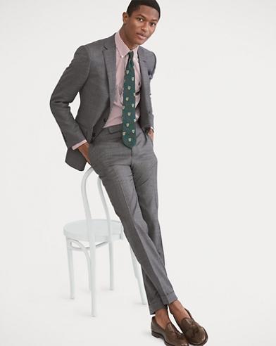 Men S Suits Tuxedos In Wool Silk Velvet Ralph Lauren