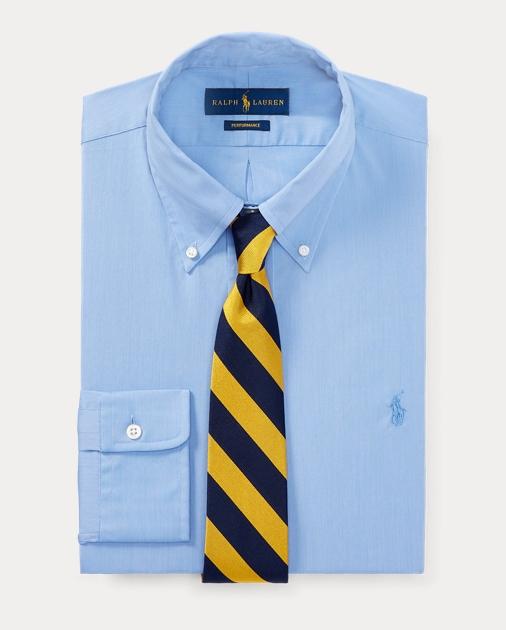 ae0799fb5 Polo Ralph Lauren Classic Fit Performance Shirt 1