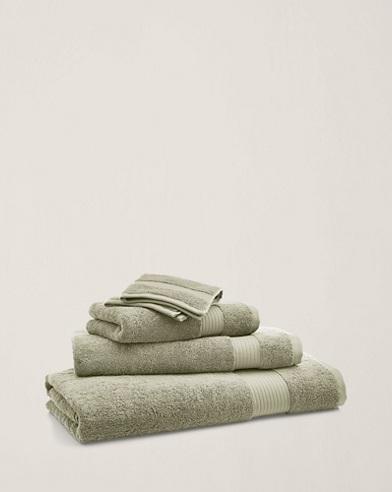 Bowery Cotton Towel