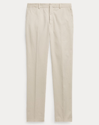 Polo Chino Suit Trouser