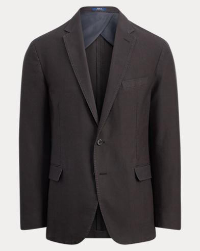 Morgan Woven Pique Sport Coat