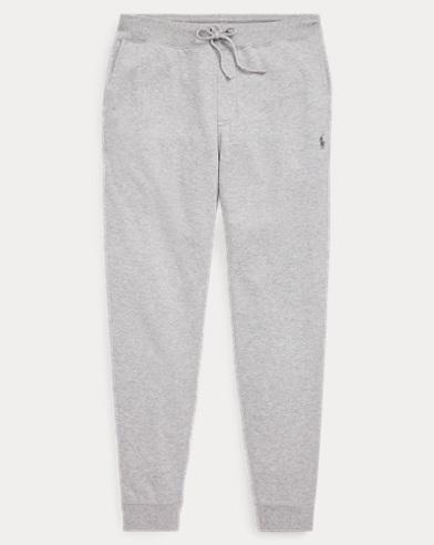 Pantaloni da jogging in jersey