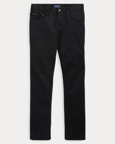 Stretch Classic Fit Pant