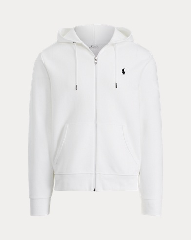 Double-Knit Hoodie
