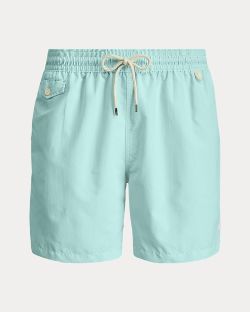 05e6cc0436 Polo Ralph Lauren 5½-Inch Traveler Swim ...