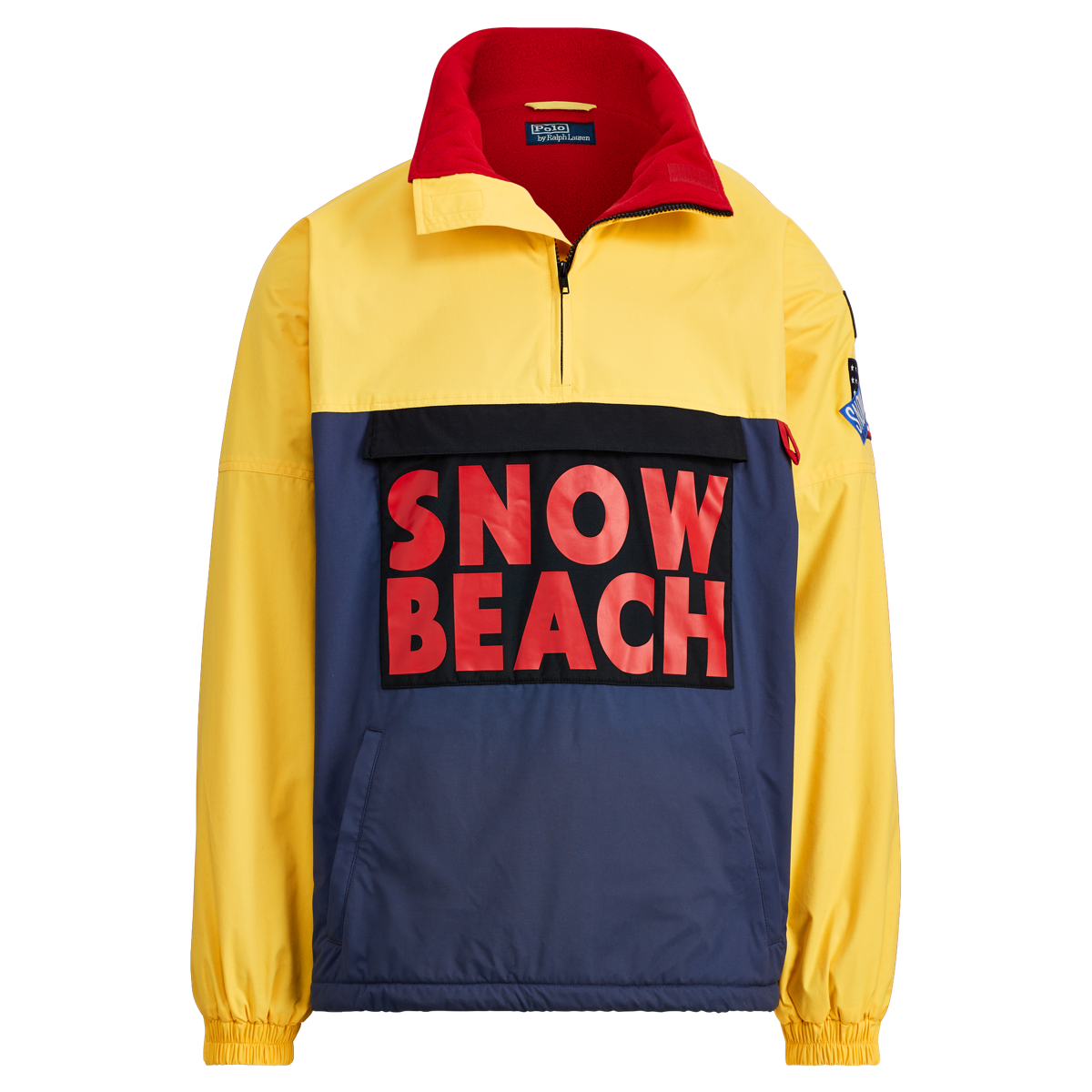 5f7c9c4a12 Snow Beach Pullover