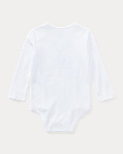 6e505c1e6 Baby Boy Coveralls, Overalls, Shortalls & One-Pieces | Ralph Lauren