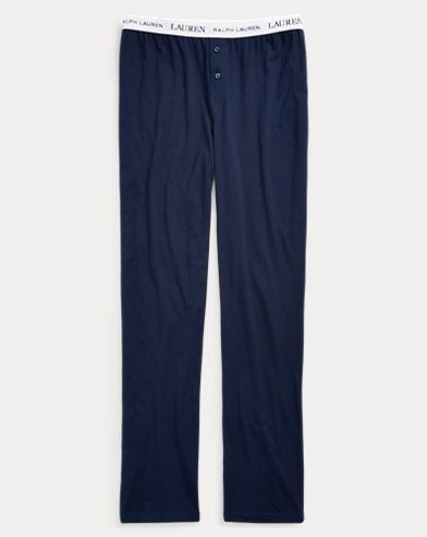 Pantaloni da pigiama in jersey