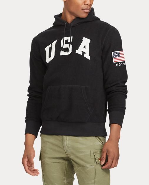 Americana Fleece Fleece Hoodie Hoodie Americana Fleece Hoodie Americana Hoodie Fleece Americana Americana mwnNv80