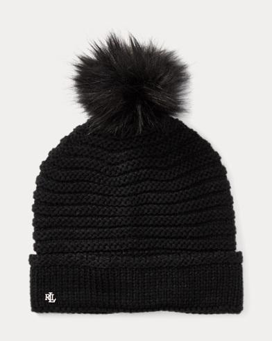 Chunky Garter Stitch Hat c5d30dd17da