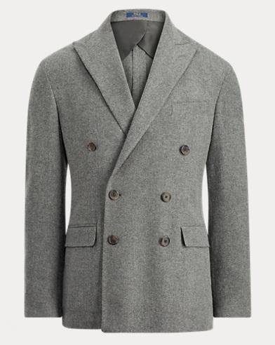 Morgan Flannel Sport Coat