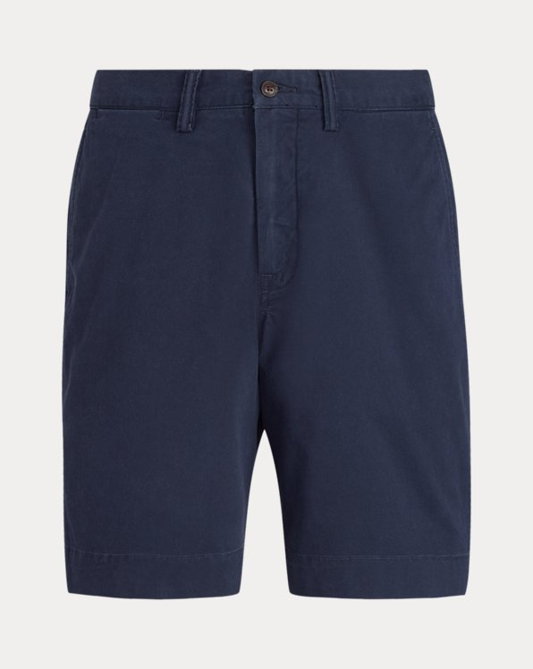 Stretch Classic Fit Short