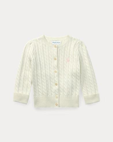 18af54ef6 Ralph Lauren UK Baby Girl Clothes - Baby Dresses