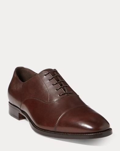 Zapato Oxford de piel de becerro Bartsworth