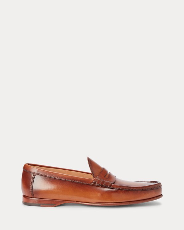 Mocassins penny loafer Chalmers