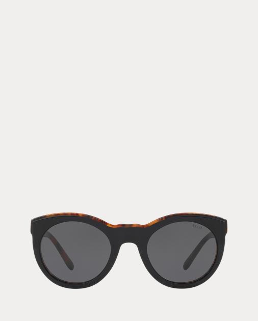 8b69a22823441 Polo Ralph Lauren Cat-Eye Sunglasses 1