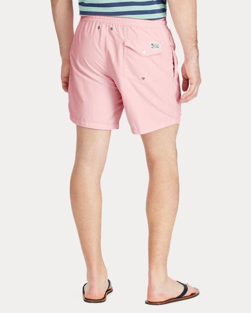 468d289759 5¾-Inch Traveler Swim Trunk | Swim Trunks Shorts & Swimwear | Ralph ...