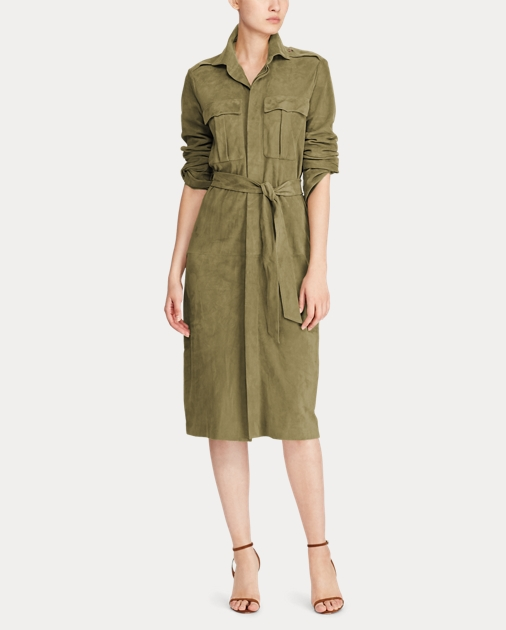 Belted Suede Shirtdress Suede Belted Shirtdress Belted Shirtdress Suede Shirtdress Suede Belted m0wvNO8n