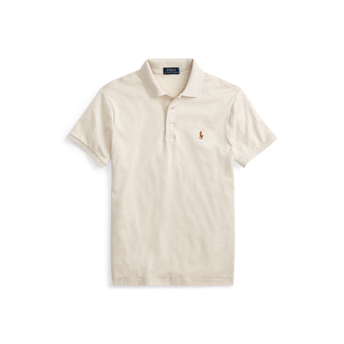 fcacbc700 Slim Fit Soft-Touch Polo Shirt